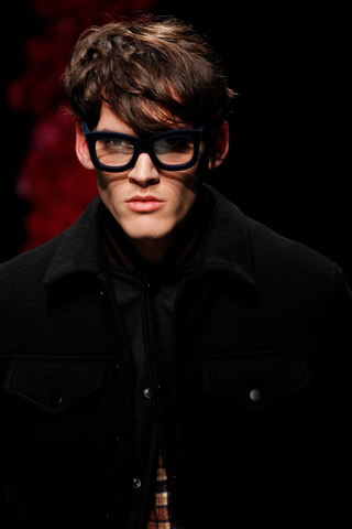 2011 Fall 2012 Winter Mens Hairstyles and Haircut Trends