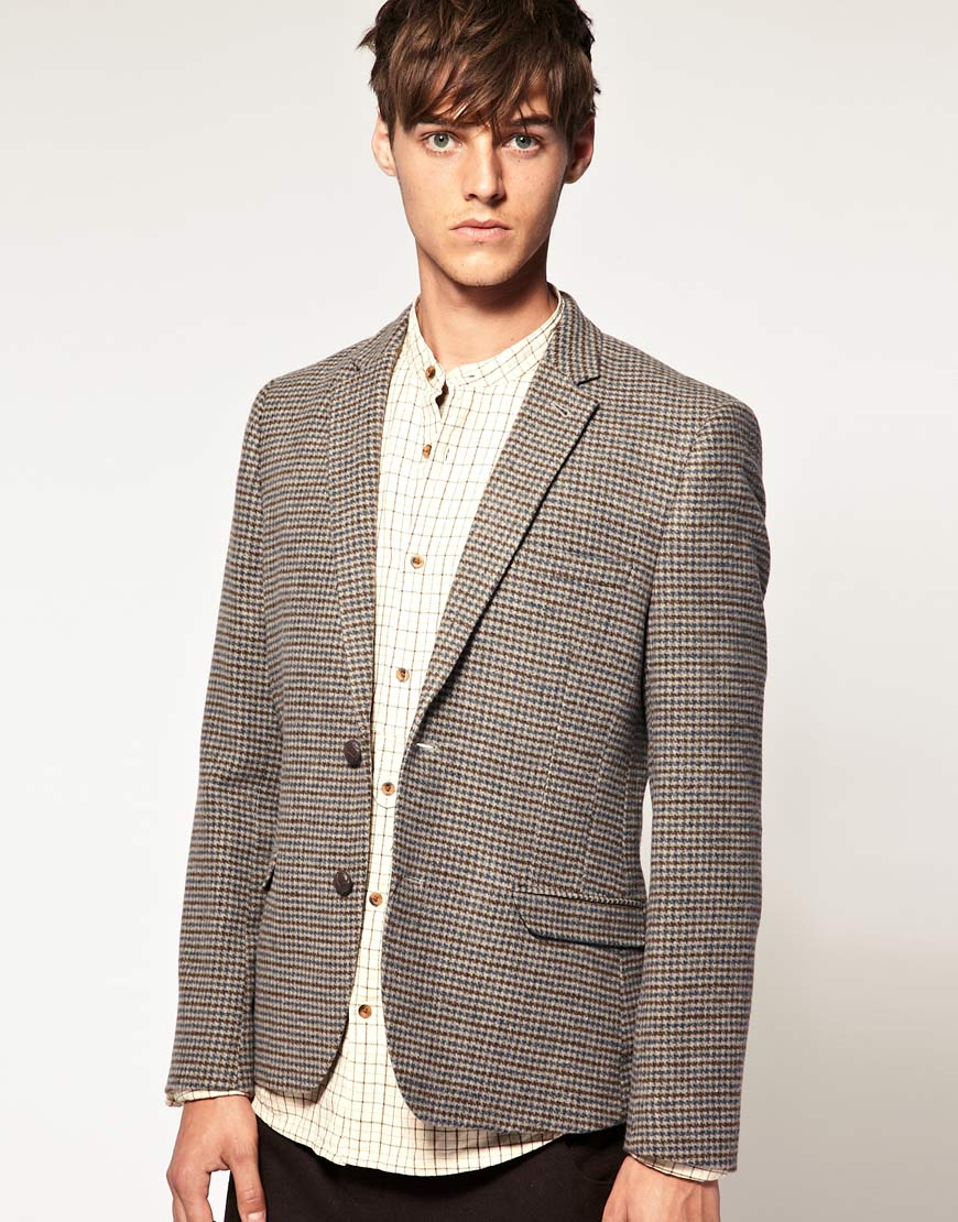 Five Blazers Perfect For Guys to Wear to Any New Years Eve Party 4