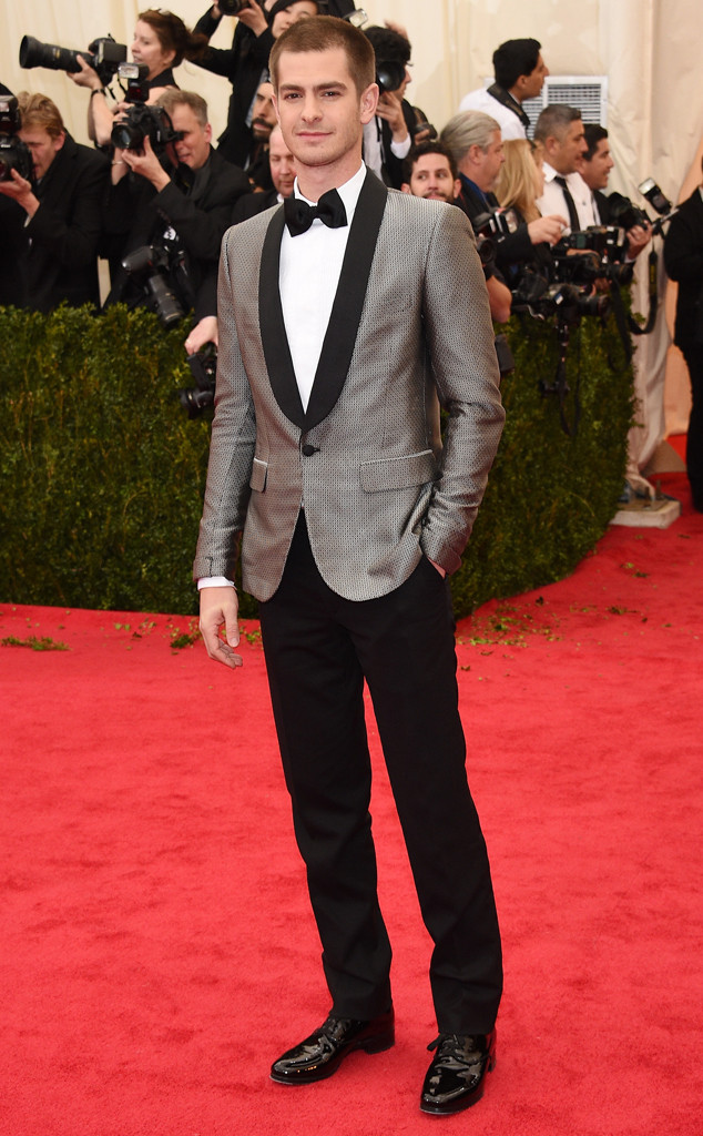 2014 Met Gala Best Male Fashion Looks 3