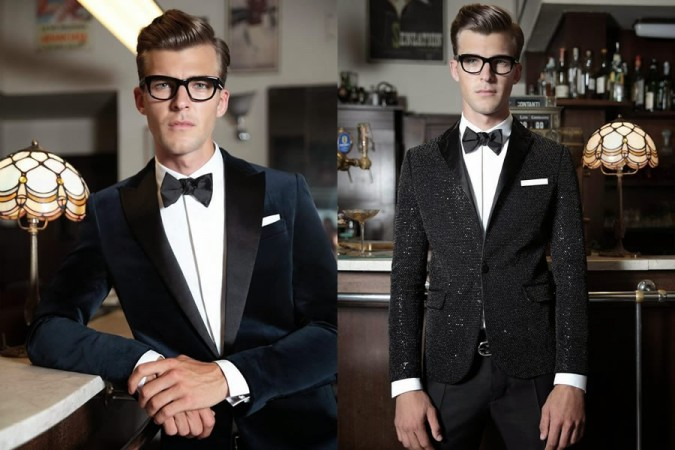 Dsquared2 Spring Summer 2014 Classic Collection Men's Lookbook 7