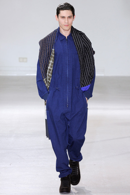 Men's Fashion Week Spring - Summer 2015 Trends 3