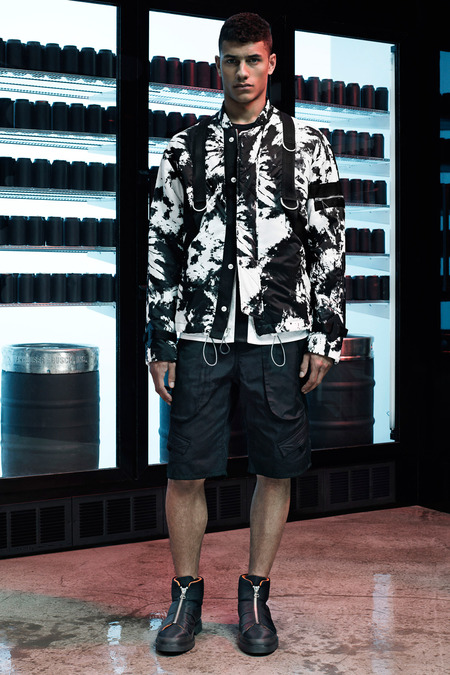 Men's Fashion Week Spring - Summer 2015 Trends 6