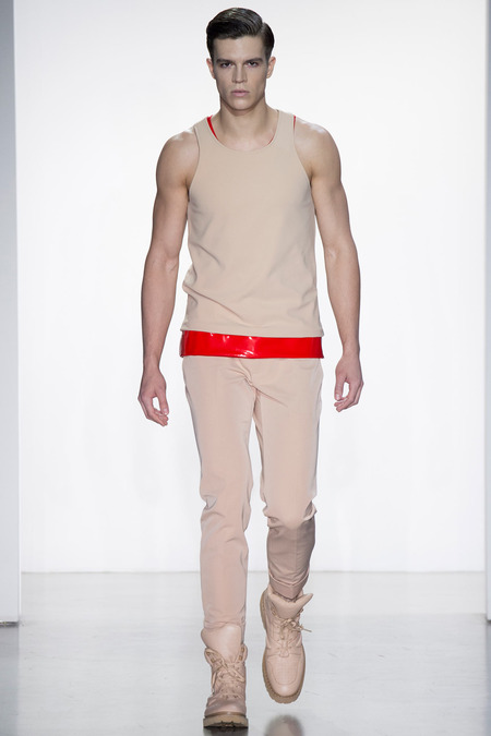 Men's Fashion Week Spring - Summer 2015 Trends 7