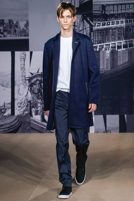 Men's Fashion Week Spring - Summer 2015 Trends 9